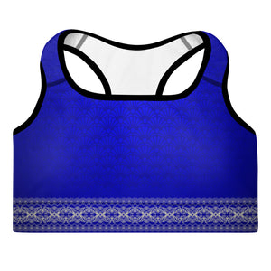 Satya Padded Sports Bra