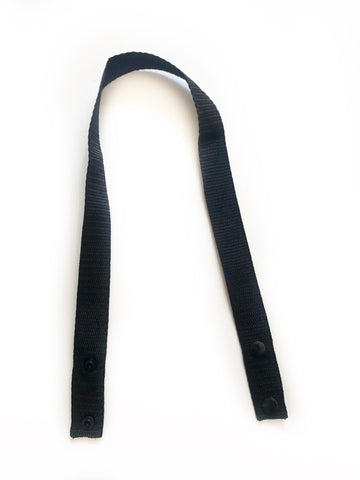 Neck Strap- Lovey Cover Addition