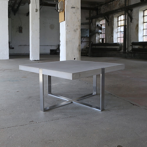 Square Unique Large - Sofabord Betonbord Loungebord Cafebord
