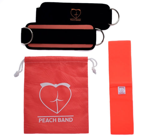THE PEACHY BUNDLE