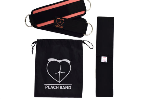 THE XTREME PEACHY BUNDLE