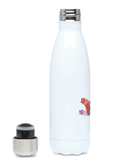 Fit Life 500ml Water Bottle
