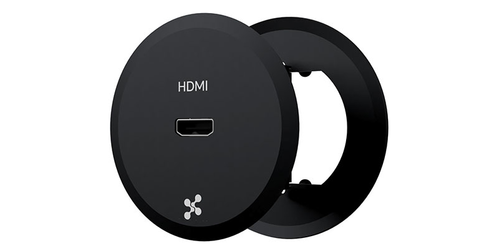 TL-TI-HD Conference Table Grommet - HDMI