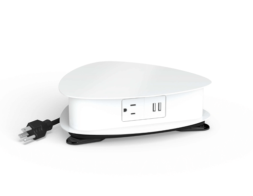 Drifter Portable USB and Power Phone Charging Station
