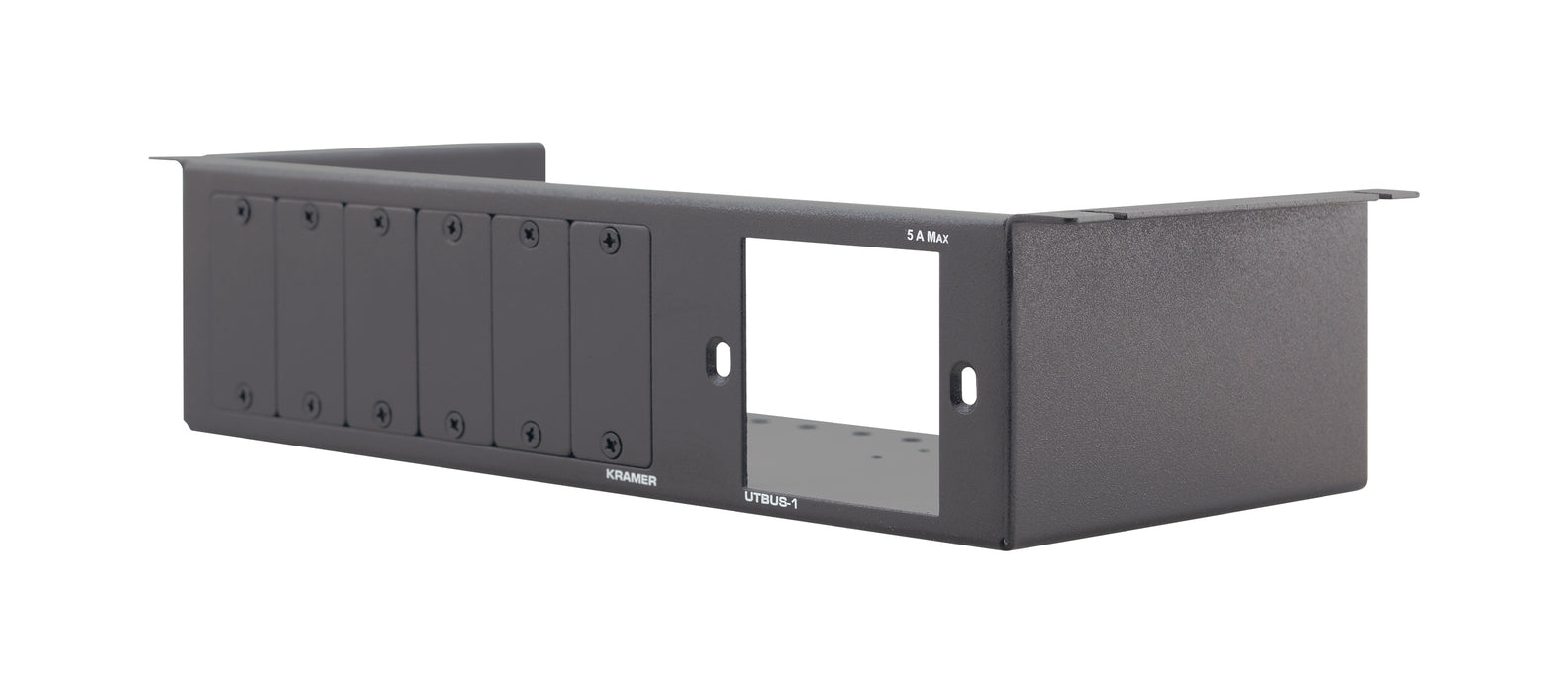 UTBUS-1XL Under Table Box Multi Connection Base