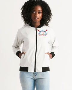 The Suite Life Women's Bomber Jacket