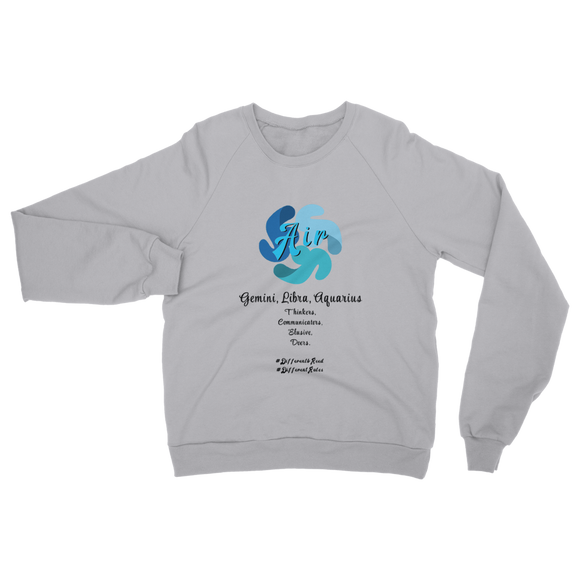 SMF Air Gang Classic Sweatshirt
