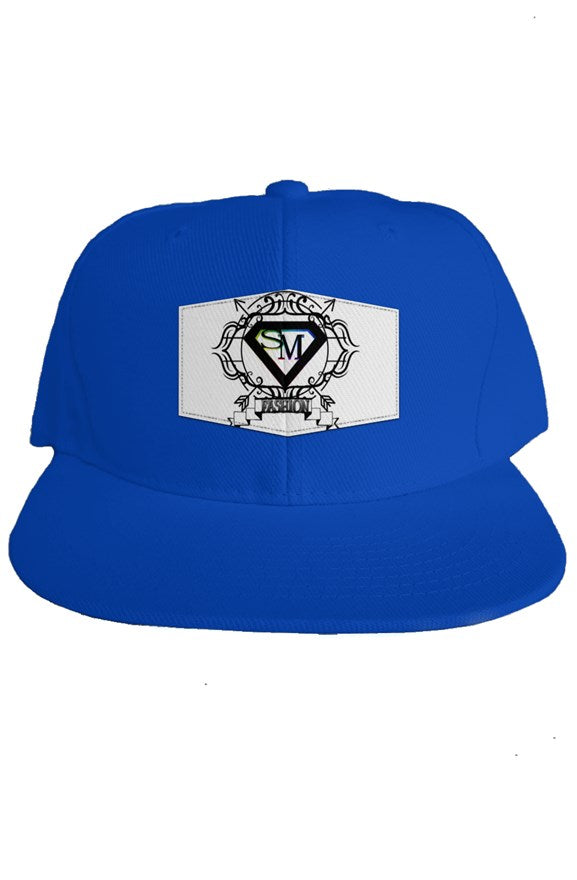 SM Fashion Alpha Snapback