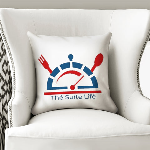 "The Suite Life Throw Pillow Case 16""x16"""