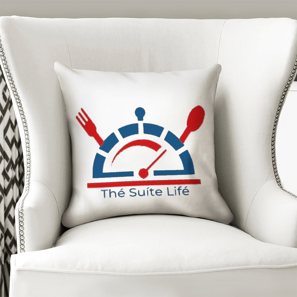 The Suite Life Throw Pillow Case 16
