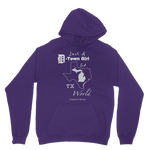 SMF Classic D-Town TX Unisex Hoodie