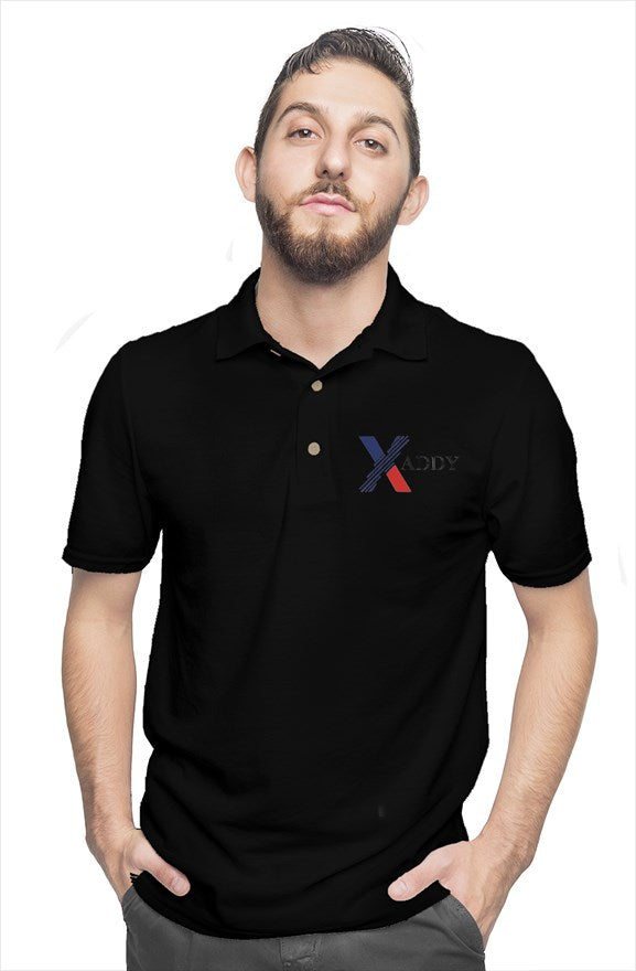 Xaddy Gildan Polo