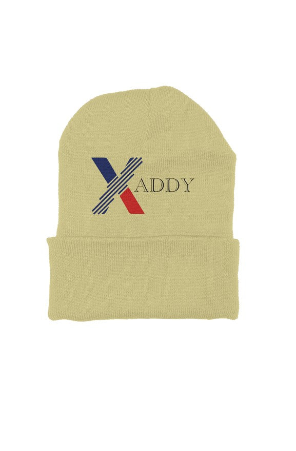 Xaddy Khaki Skully