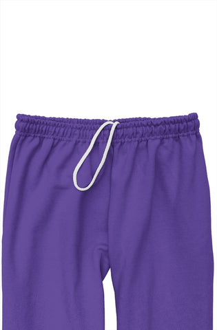 SMF Purple Sweatpants
