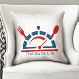 "The Suite Life Throw Pillow Case 20""x20"""