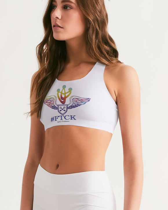 #FTCK Seamless Sports Bra