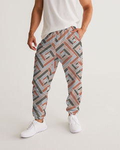 Intersection Masculine Track Pants