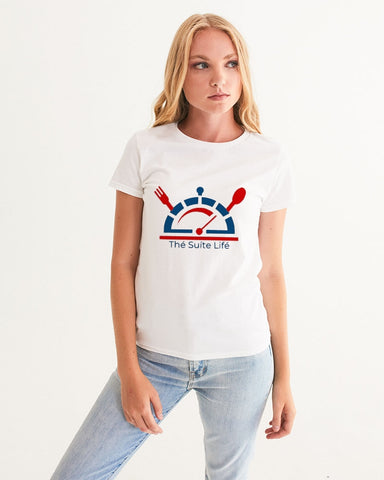 The Suite Life Women's Graphic Tee