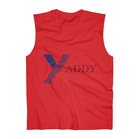 Xaddy Muscle Tank
