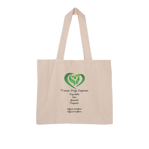 SMF Earth Gang Large Organic Tote