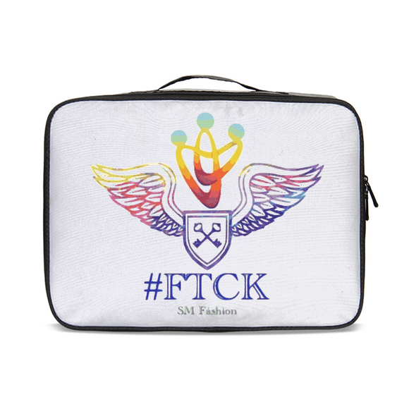 #FTCK Jetsetter Travel Case
