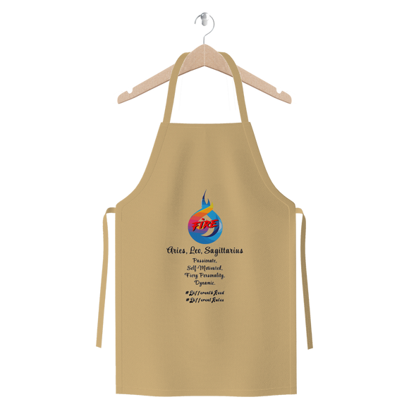 SMF Fire Gang Jersey Apron
