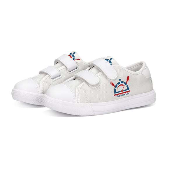 The Suite Life Kids Velcro Sneaker