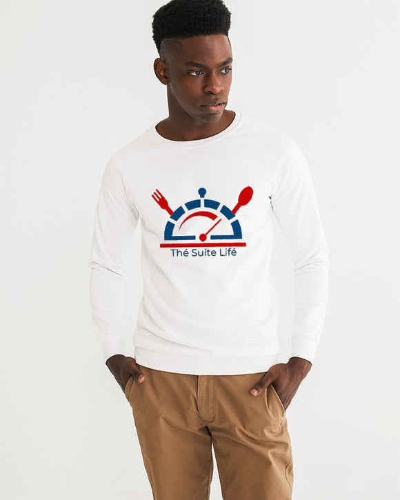 The Suite Life Men's Graphic Sweatshirt