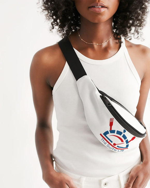 The Suite Life Crossbody Sling Bag