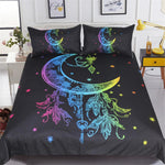 Bohemian Moon Collection Bedding Sets