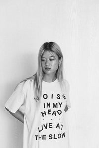 Noise In My Head T-shirt