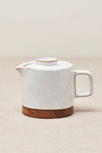 Cisco Tea Pot