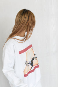 Kate Bellm 'Maia' Sweatshirt