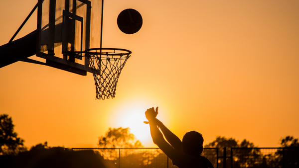 5 Essentials To Learn How To Shoot A Basketball Better