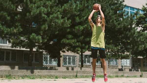 How To Become A Better Shooter In Basketball: Ultimate Guide |