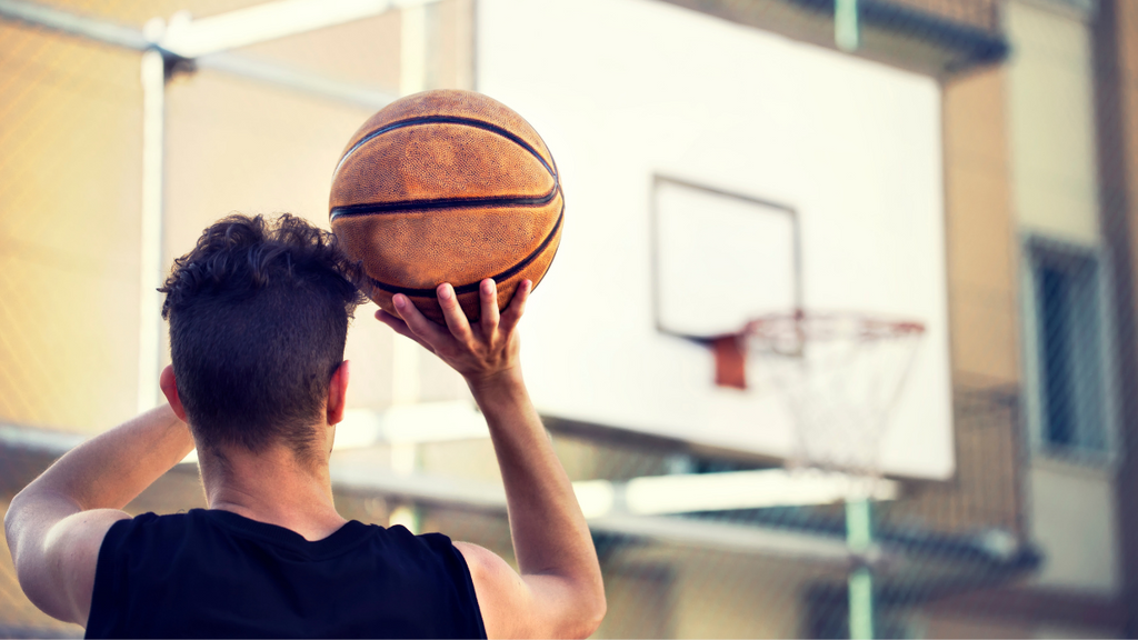 The Top Traits of Great Basketball Shooters