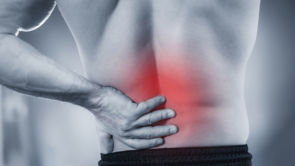 Back pain: Causes, symptoms, and treatments