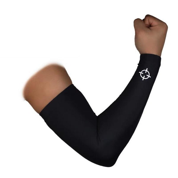 Best Compression Arm Sleeves for Running - Best Braces
