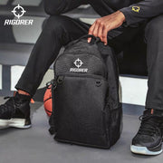 Rigorer Hoops Backpack - Rigorer Singapore