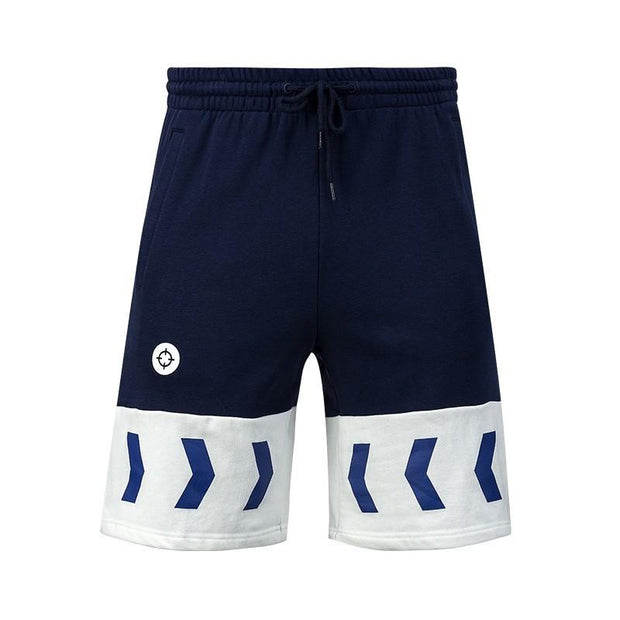 Rigorer Casual Sweat Shorts [RS603] Rigorer Navy XS