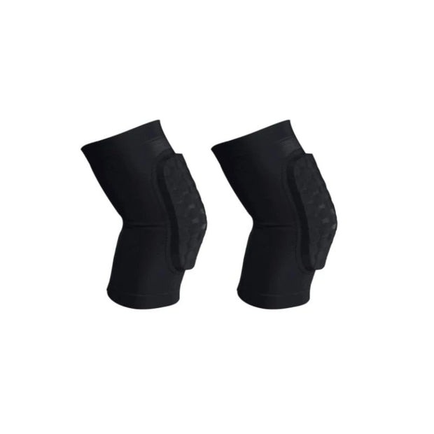 Rigorer Kids Knee Pad Sleeve [KP002K] Rigorer Black S (1 Pair)