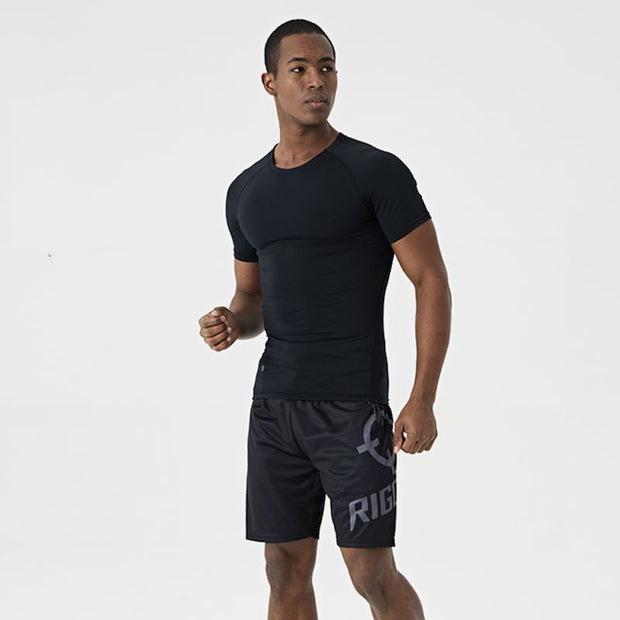 Rigorer Midnight Series Basketball Shorts [BS627] Rigorer