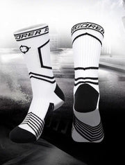 Rigorer Sniper Pro Performance Basketball Socks Rigorer