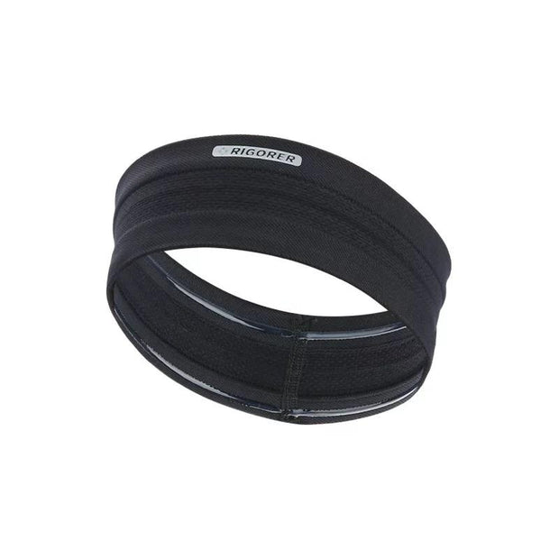 Rigorer Sports Headband Rigorer Black ONE SIZE