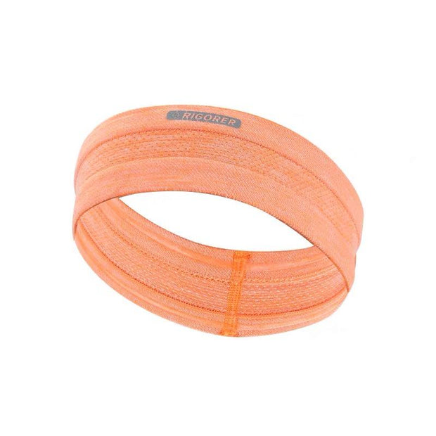 Rigorer Sports Headband Rigorer Orange ONE SIZE