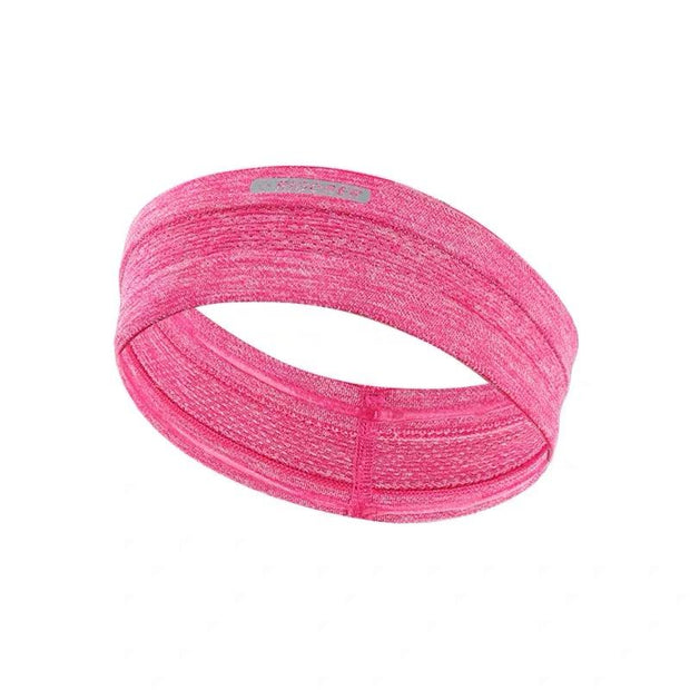 Rigorer Sports Headband Rigorer Pink ONE SIZE