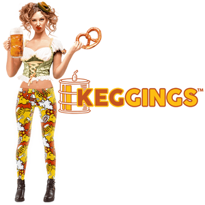 Curly & Co. Keggings™