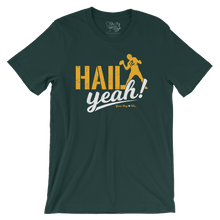 Green Bay Packers Aaron Rodgers Hail Yeah! Tee