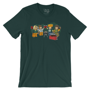It's Gametime in Green Bay T-Shirt