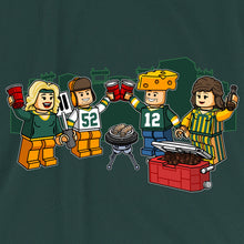 It's Gametime in Green Bay T Shirt